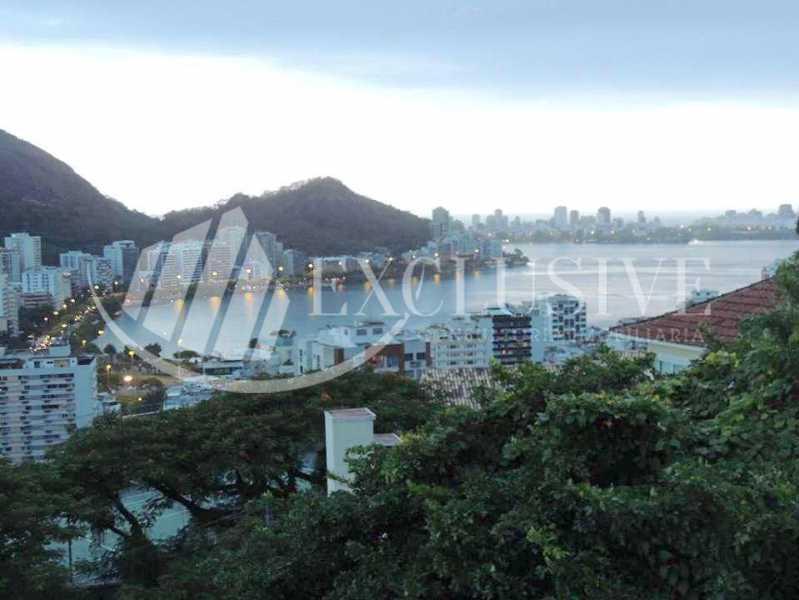 26aef5ec-98d9-4993-9513-abcc93 - Casa em Condomínio 4 quartos à venda Jardim Botânico, Rio de Janeiro - R$ 8.800.000 - SL4906 - 5