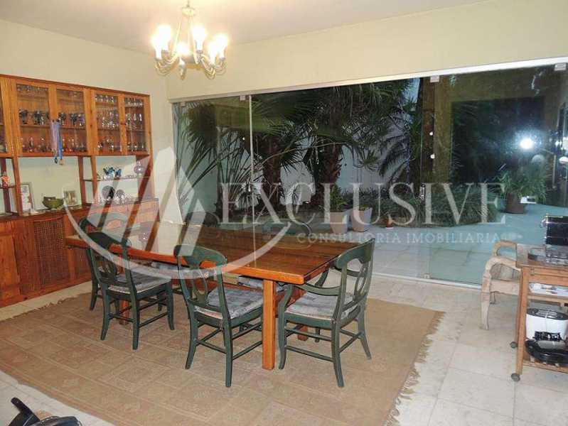aad84edb-e241-4bd7-b658-fa32c6 - Casa em Condomínio 4 quartos à venda Jardim Botânico, Rio de Janeiro - R$ 8.800.000 - SL4906 - 7