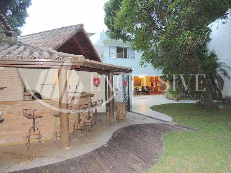 d8261c65-6d98-4bf1-acd4-024a57 - Casa em Condomínio 4 quartos à venda Jardim Botânico, Rio de Janeiro - R$ 8.800.000 - SL4906 - 10