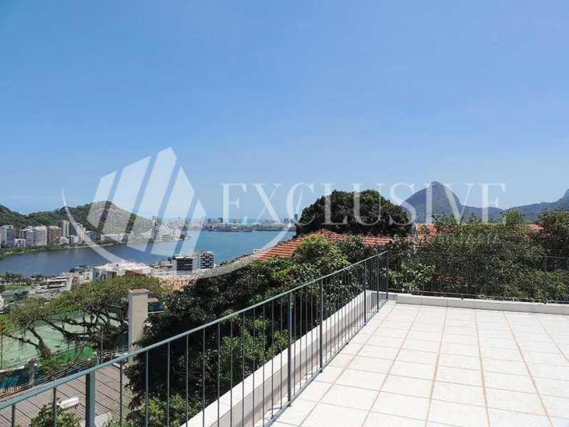 ebed182b-c9c2-4c63-b581-5ce0e9 - Casa em Condomínio 4 quartos à venda Jardim Botânico, Rio de Janeiro - R$ 8.800.000 - SL4906 - 13