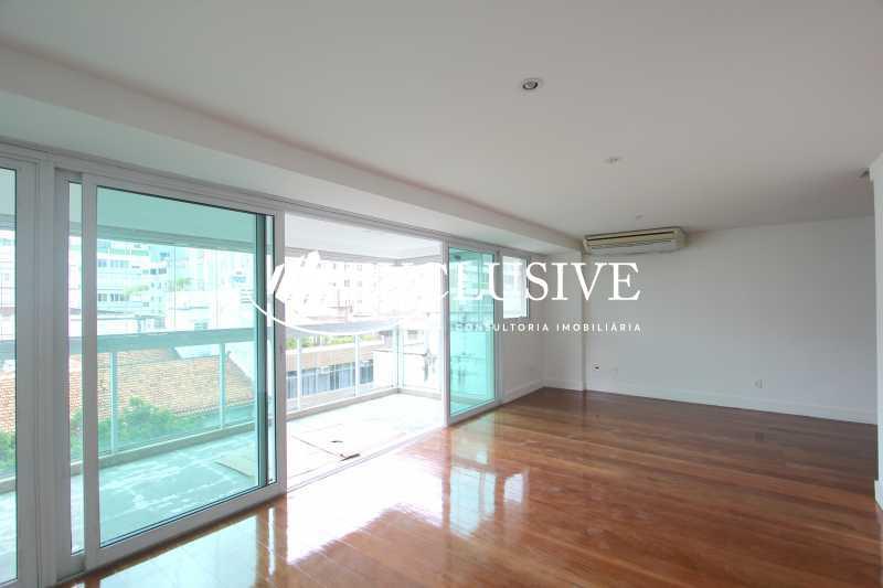 IMG_8276 - Apartamento para alugar Avenida General San Martin,Leblon, Rio de Janeiro - R$ 12.000 - LOC350 - 4