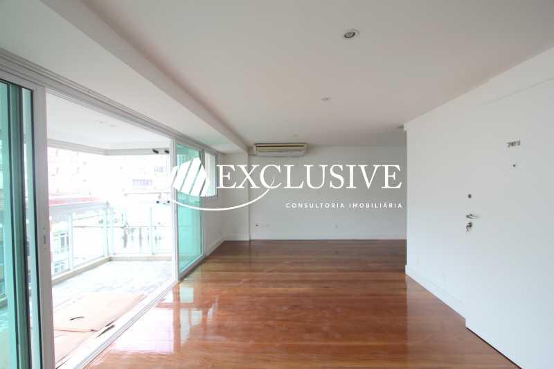 IMG_8277 - Apartamento para alugar Avenida General San Martin,Leblon, Rio de Janeiro - R$ 12.000 - LOC350 - 5