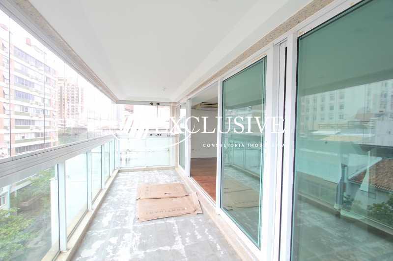 IMG_8278 - Apartamento para alugar Avenida General San Martin,Leblon, Rio de Janeiro - R$ 12.000 - LOC350 - 6