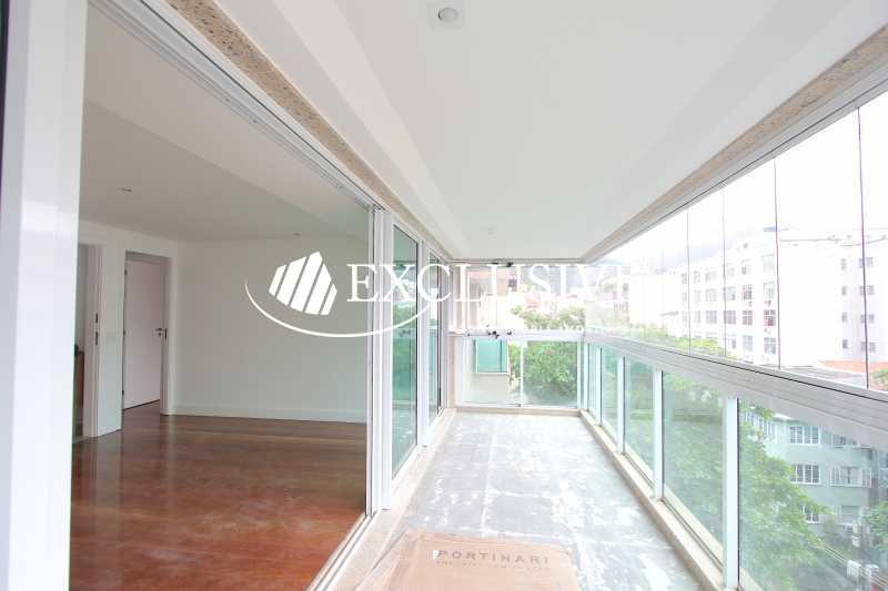 IMG_8279 - Apartamento para alugar Avenida General San Martin,Leblon, Rio de Janeiro - R$ 12.000 - LOC350 - 3