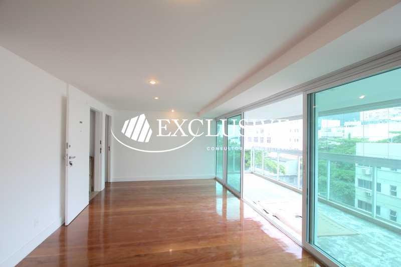 IMG_8280 - Apartamento para alugar Avenida General San Martin,Leblon, Rio de Janeiro - R$ 12.000 - LOC350 - 1