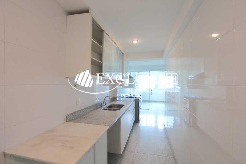 IMG_8283 - Apartamento para alugar Avenida General San Martin,Leblon, Rio de Janeiro - R$ 12.000 - LOC350 - 8