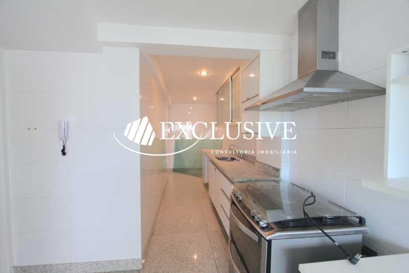 IMG_8284 - Apartamento para alugar Avenida General San Martin,Leblon, Rio de Janeiro - R$ 12.000 - LOC350 - 9