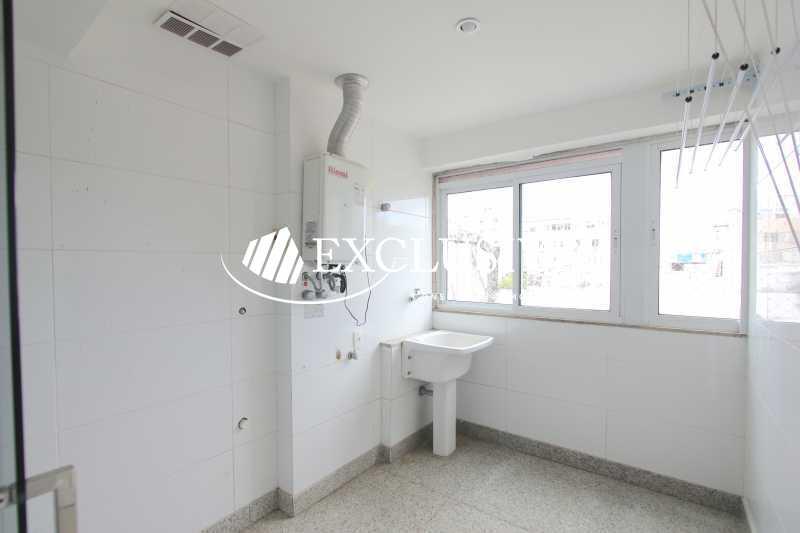 IMG_8286 - Apartamento para alugar Avenida General San Martin,Leblon, Rio de Janeiro - R$ 12.000 - LOC350 - 11