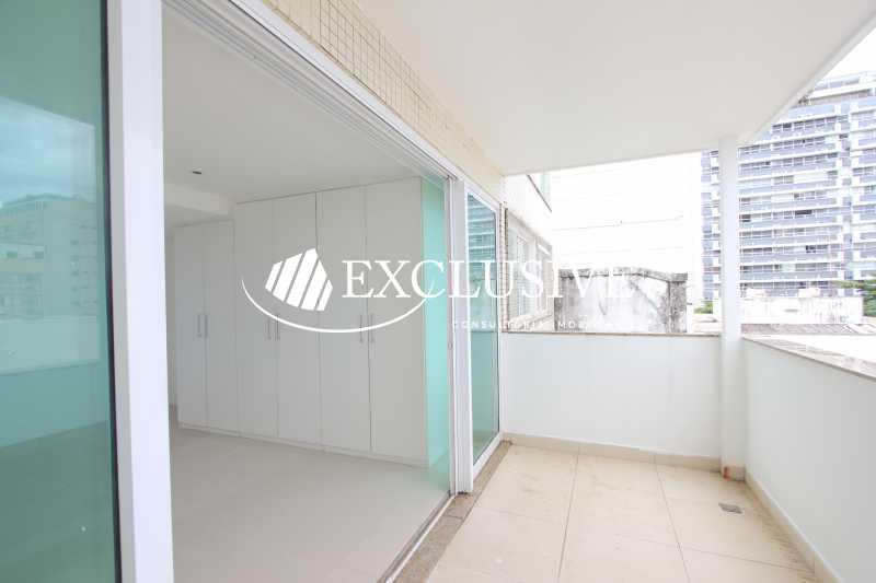 IMG_8289 - Apartamento para alugar Avenida General San Martin,Leblon, Rio de Janeiro - R$ 12.000 - LOC350 - 13