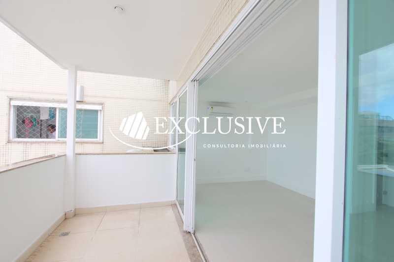 IMG_8290 - Apartamento para alugar Avenida General San Martin,Leblon, Rio de Janeiro - R$ 12.000 - LOC350 - 14