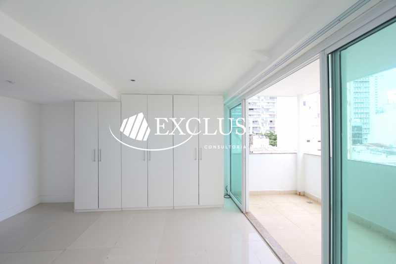 IMG_8292 - Apartamento para alugar Avenida General San Martin,Leblon, Rio de Janeiro - R$ 12.000 - LOC350 - 16