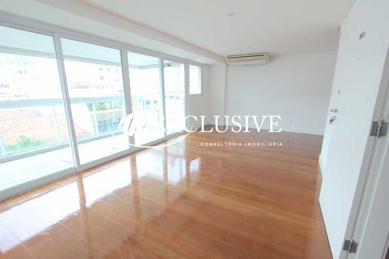 IMG_8299 - Apartamento para alugar Avenida General San Martin,Leblon, Rio de Janeiro - R$ 12.000 - LOC350 - 23