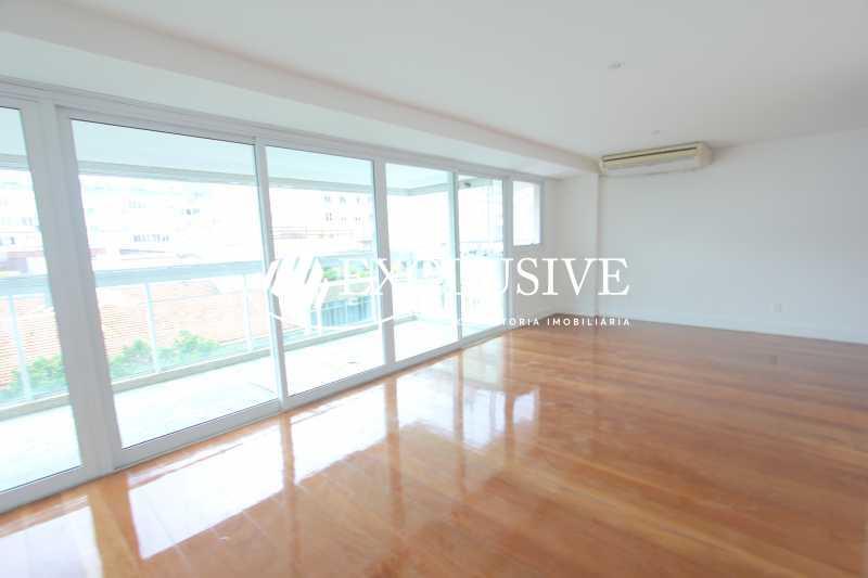 IMG_8300 - Apartamento para alugar Avenida General San Martin,Leblon, Rio de Janeiro - R$ 12.000 - LOC350 - 24
