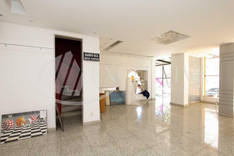 IMG_8773 - Casa Comercial 180m² à venda Ipanema, Rio de Janeiro - R$ 4.000.000 - SL1600 - 6
