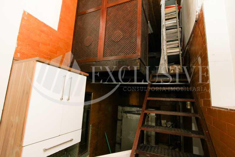 IMG_8778 - Casa Comercial 180m² à venda Ipanema, Rio de Janeiro - R$ 4.000.000 - SL1600 - 8
