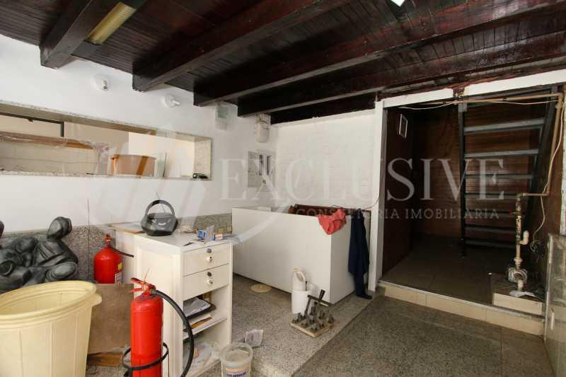 IMG_8781 - Casa Comercial 180m² à venda Ipanema, Rio de Janeiro - R$ 4.000.000 - SL1600 - 10