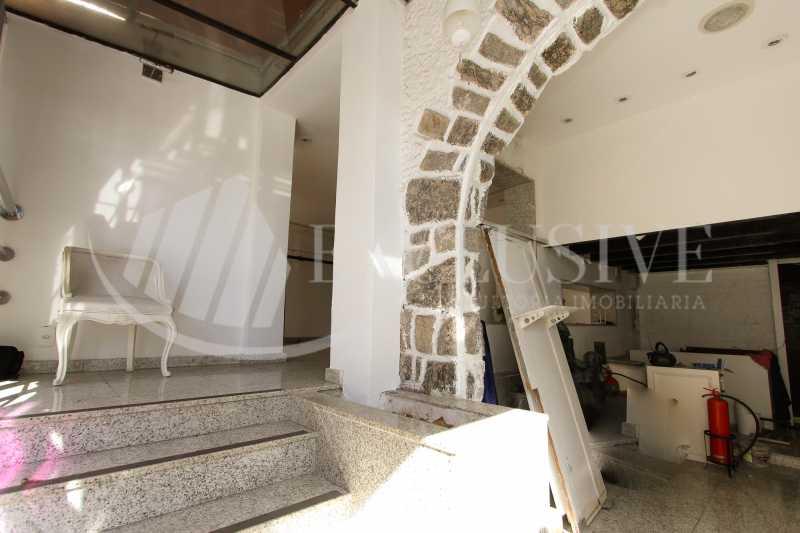 IMG_8783 - Casa Comercial 180m² à venda Ipanema, Rio de Janeiro - R$ 4.000.000 - SL1600 - 11