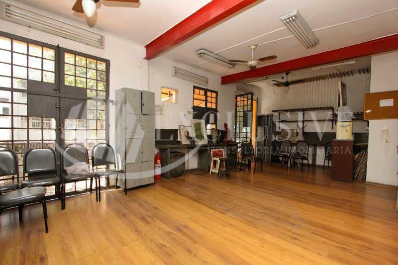 IMG_8785 - Casa Comercial 180m² à venda Ipanema, Rio de Janeiro - R$ 4.000.000 - SL1600 - 13