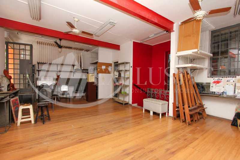 IMG_8786 - Casa Comercial 180m² à venda Ipanema, Rio de Janeiro - R$ 4.000.000 - SL1600 - 14