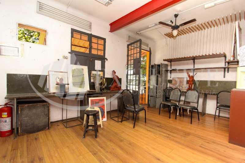 IMG_8789 - Casa Comercial 180m² à venda Ipanema, Rio de Janeiro - R$ 4.000.000 - SL1600 - 16