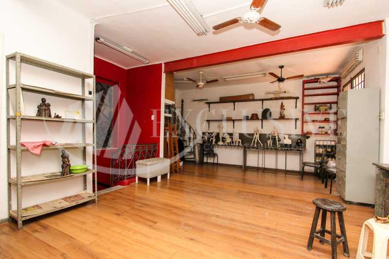 IMG_8791 - Casa Comercial 180m² à venda Ipanema, Rio de Janeiro - R$ 4.000.000 - SL1600 - 18