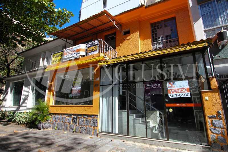 IMG_8811 - Casa Comercial 180m² à venda Ipanema, Rio de Janeiro - R$ 4.000.000 - SL1600 - 27