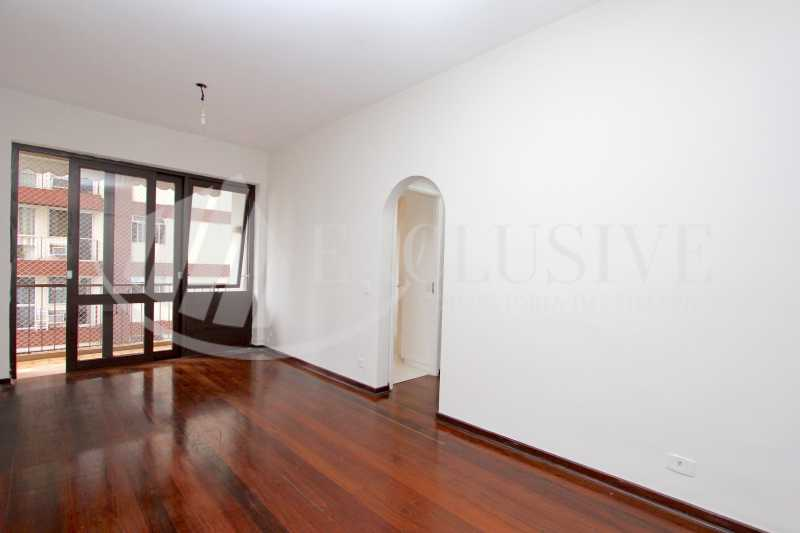 IMG_8112. - Apartamento para alugar Rua Professor Manuel Ferreira,Gávea, Rio de Janeiro - R$ 4.500 - LOC222 - 1