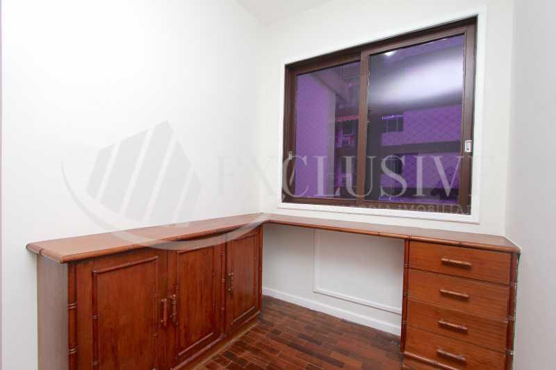 IMG_8127. - Apartamento para alugar Rua Professor Manuel Ferreira,Gávea, Rio de Janeiro - R$ 4.500 - LOC222 - 12