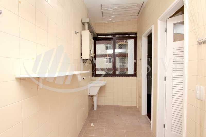 IMG_8141. - Apartamento para alugar Rua Professor Manuel Ferreira,Gávea, Rio de Janeiro - R$ 4.500 - LOC222 - 19