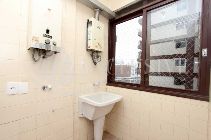 IMG_8142. - Apartamento para alugar Rua Professor Manuel Ferreira,Gávea, Rio de Janeiro - R$ 4.500 - LOC222 - 20