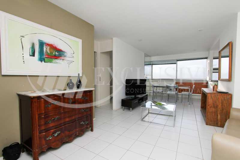 IMG_9483 - Apartamento para venda e aluguel Rua Almirante Guilhem,Leblon, Rio de Janeiro - R$ 1.380.000 - SL1604 - 3