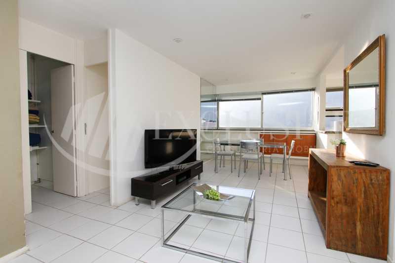 IMG_9485 - Apartamento para venda e aluguel Rua Almirante Guilhem,Leblon, Rio de Janeiro - R$ 1.380.000 - SL1604 - 4