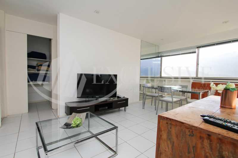 IMG_9486 - Apartamento para venda e aluguel Rua Almirante Guilhem,Leblon, Rio de Janeiro - R$ 1.380.000 - SL1604 - 5