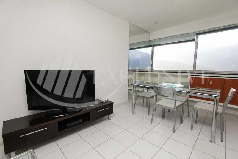 IMG_9487 - Apartamento para venda e aluguel Rua Almirante Guilhem,Leblon, Rio de Janeiro - R$ 1.380.000 - SL1604 - 7