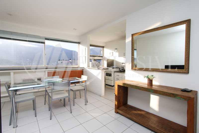 IMG_9488 - Apartamento para venda e aluguel Rua Almirante Guilhem,Leblon, Rio de Janeiro - R$ 1.380.000 - SL1604 - 8