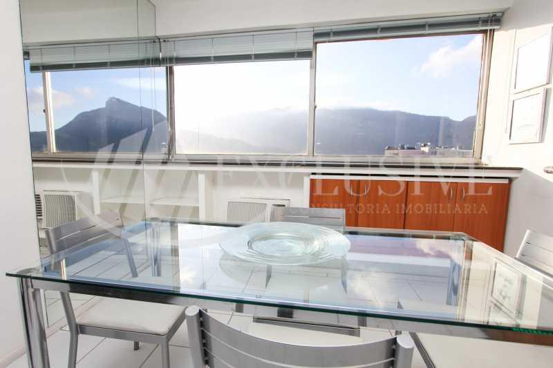 IMG_9489 - Apartamento para venda e aluguel Rua Almirante Guilhem,Leblon, Rio de Janeiro - R$ 1.380.000 - SL1604 - 9