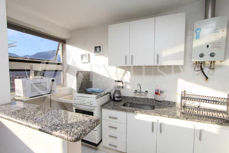 IMG_9490 - Apartamento para venda e aluguel Rua Almirante Guilhem,Leblon, Rio de Janeiro - R$ 1.380.000 - SL1604 - 10