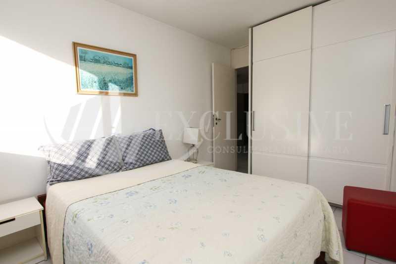 IMG_9494 - Apartamento para venda e aluguel Rua Almirante Guilhem,Leblon, Rio de Janeiro - R$ 1.380.000 - SL1604 - 14