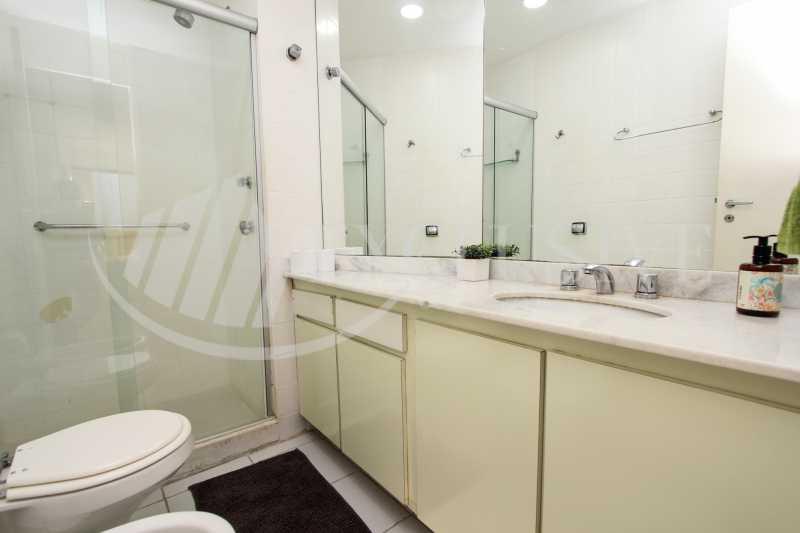 IMG_9495 - Apartamento para venda e aluguel Rua Almirante Guilhem,Leblon, Rio de Janeiro - R$ 1.380.000 - SL1604 - 25