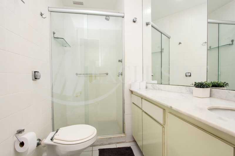 IMG_9497 - Apartamento para venda e aluguel Rua Almirante Guilhem,Leblon, Rio de Janeiro - R$ 1.380.000 - SL1604 - 15