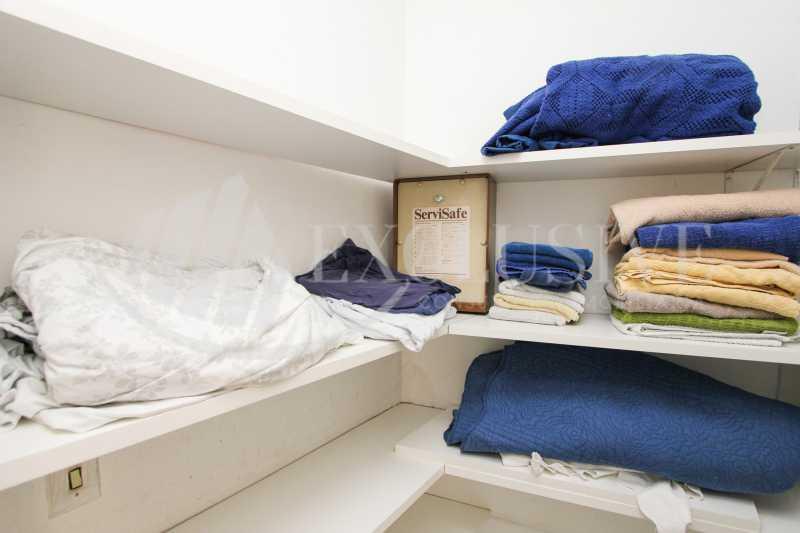IMG_9500 - Apartamento para venda e aluguel Rua Almirante Guilhem,Leblon, Rio de Janeiro - R$ 1.380.000 - SL1604 - 23