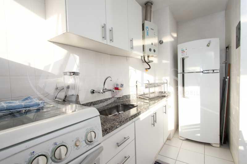 IMG_9503 - Apartamento para venda e aluguel Rua Almirante Guilhem,Leblon, Rio de Janeiro - R$ 1.380.000 - SL1604 - 16