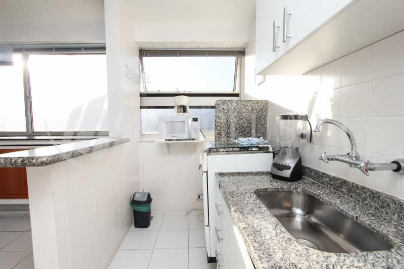 IMG_9504 - Apartamento para venda e aluguel Rua Almirante Guilhem,Leblon, Rio de Janeiro - R$ 1.380.000 - SL1604 - 17