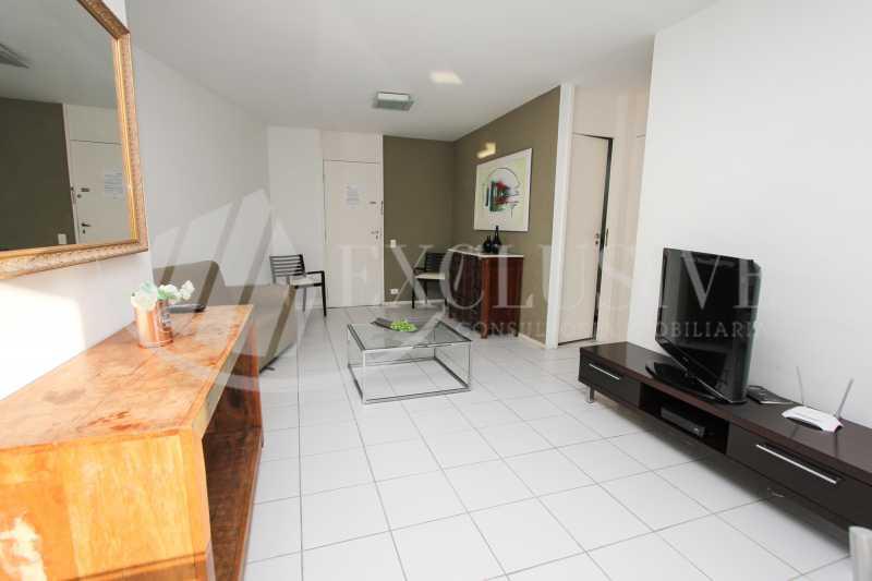 IMG_9507 - Apartamento para venda e aluguel Rua Almirante Guilhem,Leblon, Rio de Janeiro - R$ 1.380.000 - SL1604 - 19