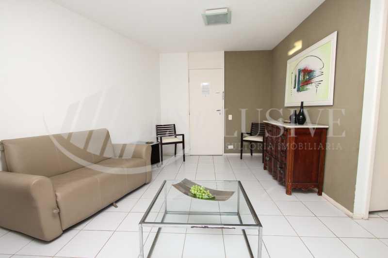 IMG_9508 - Apartamento para venda e aluguel Rua Almirante Guilhem,Leblon, Rio de Janeiro - R$ 1.380.000 - SL1604 - 20