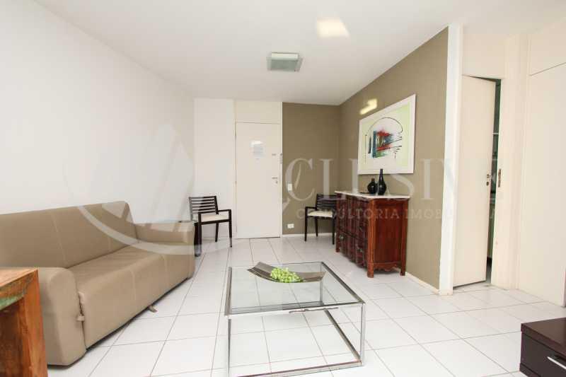 IMG_9509 - Apartamento para venda e aluguel Rua Almirante Guilhem,Leblon, Rio de Janeiro - R$ 1.380.000 - SL1604 - 6