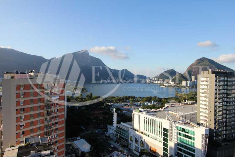 IMG_9512 - Apartamento para venda e aluguel Rua Almirante Guilhem,Leblon, Rio de Janeiro - R$ 1.380.000 - SL1604 - 1