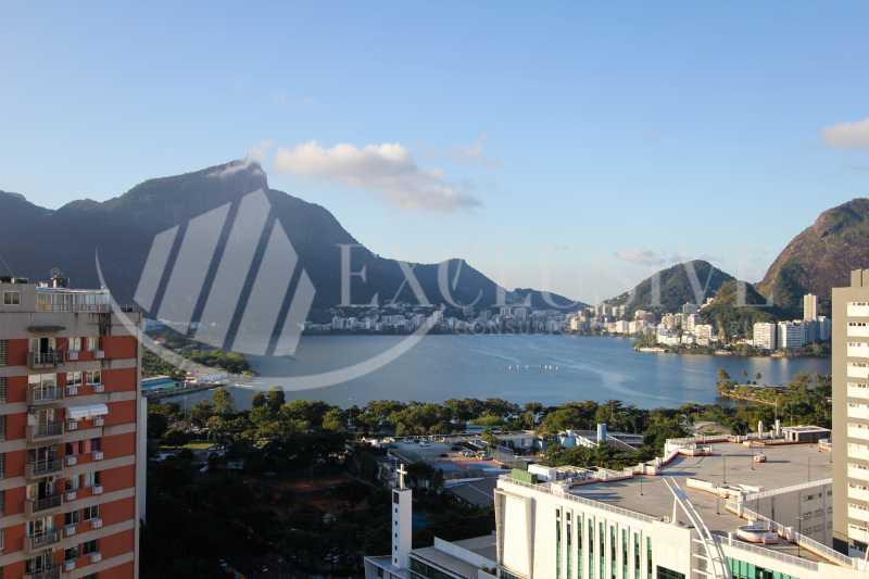 IMG_9513 - Apartamento para venda e aluguel Rua Almirante Guilhem,Leblon, Rio de Janeiro - R$ 1.380.000 - SL1604 - 22