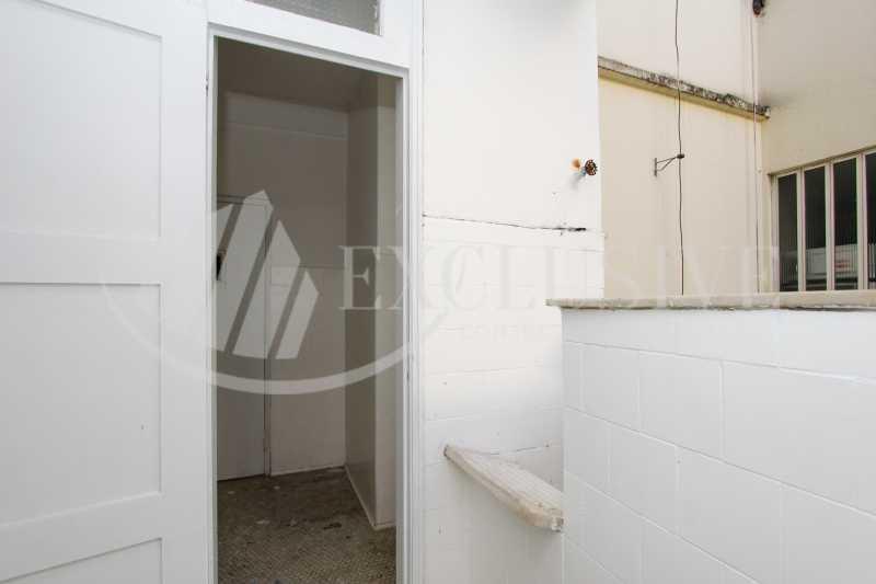 IMG_9143 - Apartamento à venda Rua Ronald de Carvalho,Copacabana, Rio de Janeiro - R$ 690.000 - SL2741 - 21