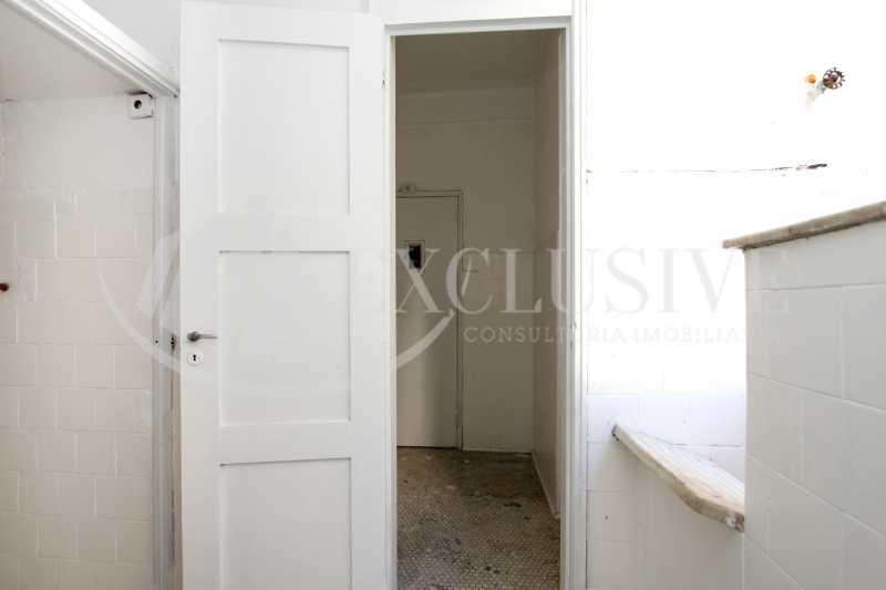 IMG_9144 - Apartamento à venda Rua Ronald de Carvalho,Copacabana, Rio de Janeiro - R$ 690.000 - SL2741 - 20